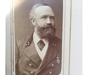 John Ludvig Frykholm