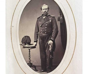 Nils Fredrik Frykholm